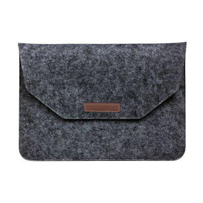 Cloth Sleeve Laptop Notebook Bag Pouch Case for Macbook Air 13.3 inch