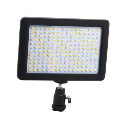 192 Led  SLR Camera Lights Highlighted As The Fill  Lamp