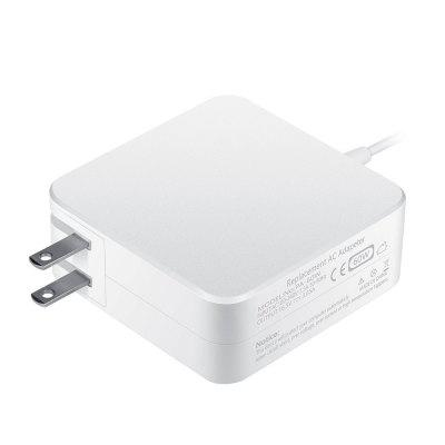 Magnetic T-Tip Power Adapter Charger for Macbook(60W)