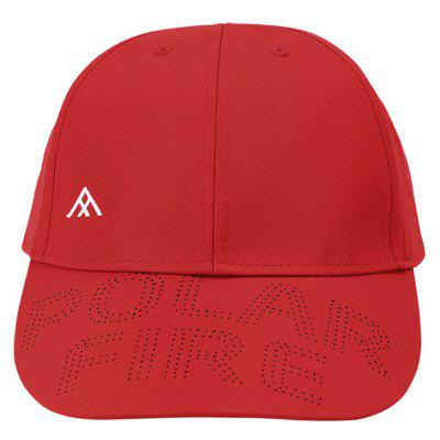 PolarFire Outdoor Adjustable Baseball Hat Breathable Couple Mesh Cap EmbroideredMens Hats<br>PolarFire Outdoor Adjustable Baseball Hat Breathable Couple Mesh Cap Embroidered<br><br>Circumference: 55-60cm<br>Contents: 1 x Baseball Cap<br>Depth: 13cm<br>Feature: Sun Block, Breathable<br>Gender: Unisex<br>Material: Polyester, Cotton<br>Model: FM306<br>Package size (L x W x H): 34.00 x 28.00 x 1.00 cm / 13.39 x 11.02 x 0.39 inches<br>Package weight: 0.1300 kg<br>Pattern Type: Letter<br>Product size (L x W x H): 28.00 x 20.00 x 13.00 cm / 11.02 x 7.87 x 5.12 inches<br>Product weight: 0.1200 kg<br>Style: Fashion, Casual<br>Type: Baseball Cap, Peaked Cap, Sun Hat