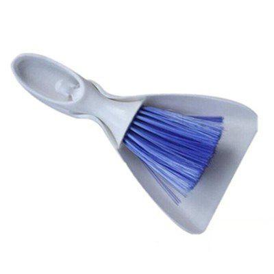 Multifunction Cleaning Brush For Car Indoor Air-condition  Detailing
