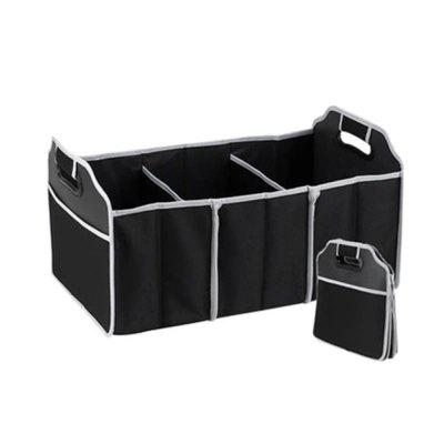 Car Collapsible Trunk Storage Box
