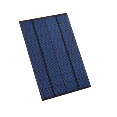 SW4209 4.2W 9V Polysilicon PET Solar Panel Cell for Test Education DIY