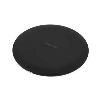 10W Fast Charge Qi Wireless Charger Pad for Galaxy S9 / S9+/ iPhone X/ 8 /8 Plus aoluguya q7 qi standard universal wireless charger pad for cellphones and more white