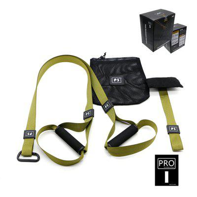 Crossfit Fitness Suspension Straps Resistance Band for Hanging Training Exercise