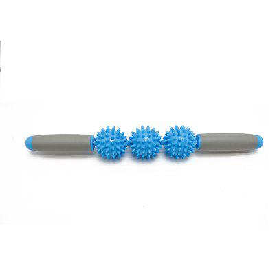 Muscle Roller Massage Stick Yoga Crossfit Fitness Equipment