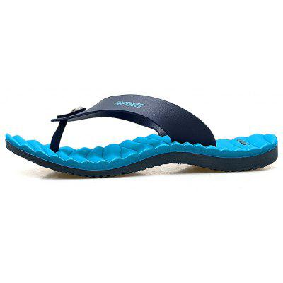 Microfibre Leather Summer Light Soles Flip-Flops Casual Outdoor ShoesMens Slippers<br>Microfibre Leather Summer Light Soles Flip-Flops Casual Outdoor Shoes<br><br>Available Size: 40-44<br>Embellishment: Criss-Cross<br>Gender: For Men<br>Outsole Material: Rubber<br>Package Contents: 1 x Pair of Shoes<br>Pattern Type: Print<br>Season: Summer<br>Slipper Type: Outdoor<br>Style: Sport<br>Upper Material: PVC<br>Weight: 2.1000kg