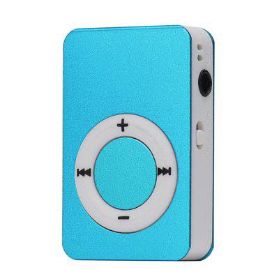 Start MP3  Mini USB Digital  Music Player Support SD TF Card