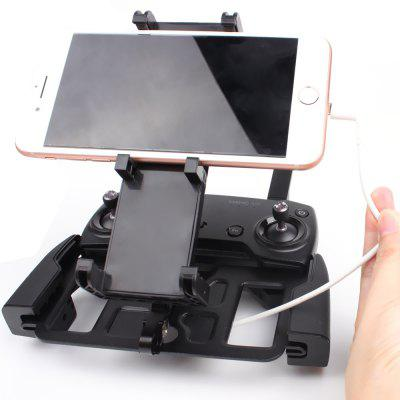 Remote Control Tablet Phone Holder Bracket for DJI Mavic AIR PRO SPARK