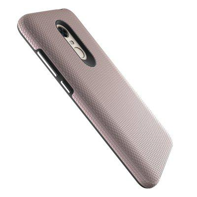 Cover Case for Redmi 5 Plus / Note 5 Hybrid Hard PC+TPU Silicone Shockproof hybrid rugged armor shockproof tpu cover case for iphone 7