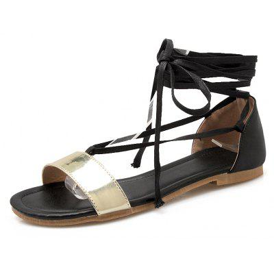 New Band All-match Fashion Women's Sandals