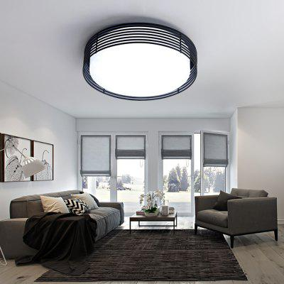JX7756 - 28W - WJ Stepless Dimmable Ceiling Light