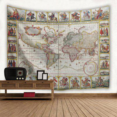 Knights World Map 3D Printing Home Wall Hanging Tapestry for DecorationTapestries<br>Knights World Map 3D Printing Home Wall Hanging Tapestry for Decoration<br><br>Package Contents: 1xTapestry<br>Package size (L x W x H): 25.00 x 17.00 x 1.00 cm / 9.84 x 6.69 x 0.39 inches<br>Package weight: 0.1900 kg<br>Product size (L x W x H): 24.50 x 16.50 x 0.50 cm / 9.65 x 6.5 x 0.2 inches<br>Product weight: 0.1900 kg<br>Subjects: Others<br>Usage: Wedding, Birthday, Party, Christmas, Others, Others, New Year, Christmas, Birthday, Wedding, Party, New Year