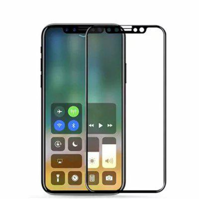 Tempered Glass Film for iPhoneX