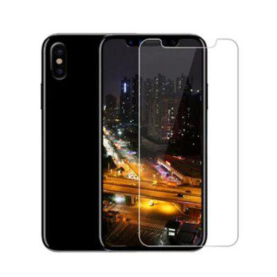 Screen Protector Tempered Glass for iPhone X Ultra Thin Scratch Resistant