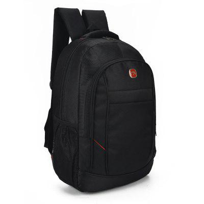 Student Computer Bag Large-Capacity Travel Backpack