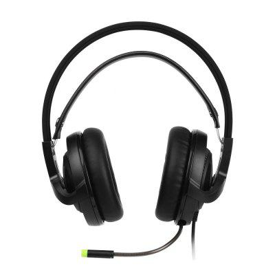 Sades G810 Music Game Headset Can Be Turned Into A 7.1 Sound Track
