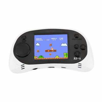 DOYO RS-8 2.5 Inch TFT Screen Handheld Game Console
