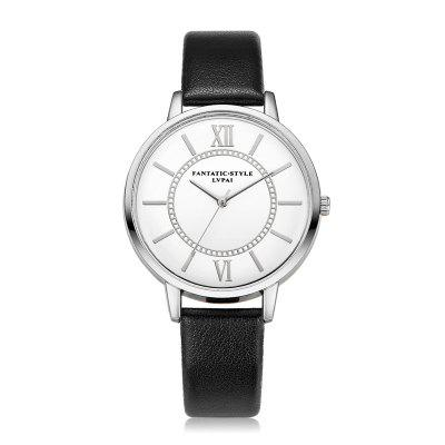 Lvpai P92-3 New Fashion Women's Quartz Watch