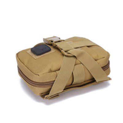 Outdoor Sports Tactical First Aid Bag Medical Storage Package