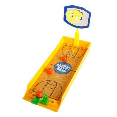 Shooting Game Finger Desktop Mini Basketball Toys Kids Gift