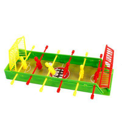 Shooting Game Finger Desktop Mini Football Toys Kids Gift