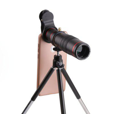 22 Times Phone General External Telephoto Telescope