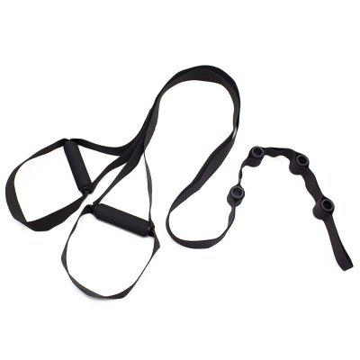 Resistance Bands Hanging Training Strap Crossfit Workout Equipment Fitness Pull