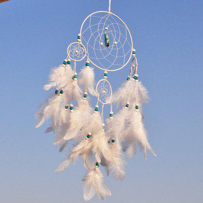 New Style Turquoise Dreamcatcher Fashion Home Decoration