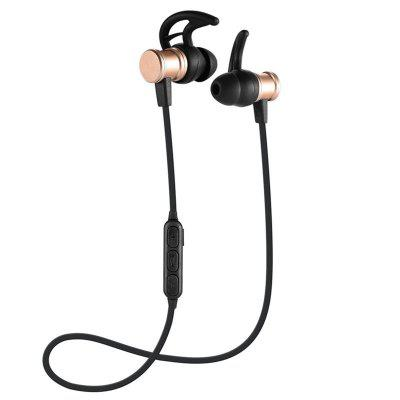 Wireless in Ear Built-in Mic Earbuds for Running Exercising