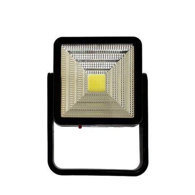 XY-H1230 Rechargeable Solar Super Bright LED Integrated Source Camping Light
