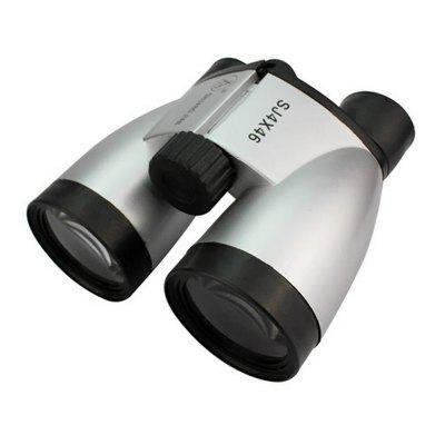 Telescope Binocular Lens Educational Toys Child Birthday Present