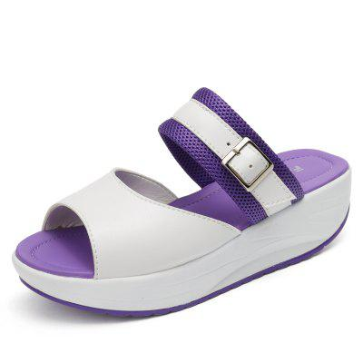 Women Thick-Soled Fashion Sandals