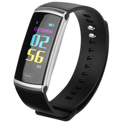 S7Plus OLED Color Screen Bluetooth Smart Band Bracelet IP67