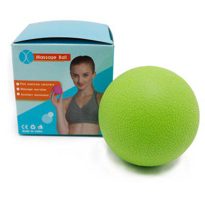 Massage Ball Women Lacrosse Candy Color Yoga Mobility Myofascial Trigger Point
