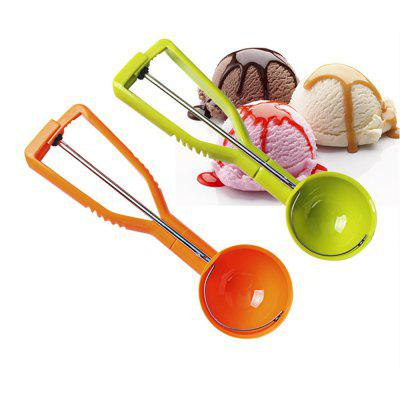 Ice Cream Spoon Melon Baller Practical Kitchen Accessories