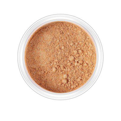 O.TWO.O 4 Color Shimmer Loose Powder