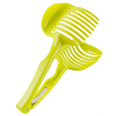 Lemon Onion Tomato Fruit Slicer Tool