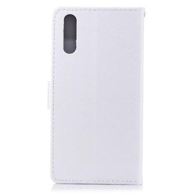 Case for Huawei P20  Fashion Pure Color Magnetic Flip CoverCases &amp; Leather<br>Case for Huawei P20  Fashion Pure Color Magnetic Flip Cover<br><br>Features: Full Body Cases, Cases with Stand, With Credit Card Holder, Anti-knock<br>Mainly Compatible with: HUAWEI<br>Material: PU Leather<br>Package Contents: 1 x Phone Case<br>Package size (L x W x H): 15.80 x 7.80 x 1.80 cm / 6.22 x 3.07 x 0.71 inches<br>Package weight: 0.0310 kg<br>Product Size(L x W x H): 15.80 x 7.80 x 1.80 cm / 6.22 x 3.07 x 0.71 inches<br>Product weight: 0.0300 kg<br>Style: Vintage/Nostalgic Euramerican Style, Solid Color