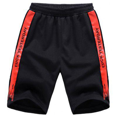 Men's Students' Summer Leisure Sports Shorts