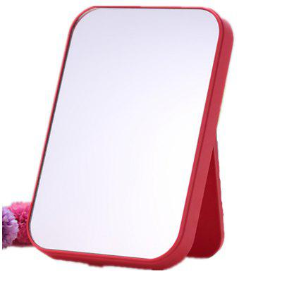 Table Folding Square Mirror