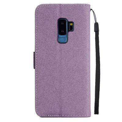 For Samsung Galaxy S9 Plus National Set of Bells Around Open CaseSamsung S Series<br>For Samsung Galaxy S9 Plus National Set of Bells Around Open Case<br><br>Compatible with: Samsung Galaxy S9 Plus<br>Features: With Credit Card Holder, Full Body Cases, Bumper Frame, Cases with Stand, Dirt-resistant, Button Protector, Anti-knock<br>For: Samsung Mobile Phone<br>Material: PU Leather<br>Package Contents: 1 x Case<br>Package size (L x W x H): 16.00 x 7.50 x 0.90 cm / 6.3 x 2.95 x 0.35 inches<br>Package weight: 0.0680 kg<br>Product size (L x W x H): 16.00 x 7.50 x 0.90 cm / 6.3 x 2.95 x 0.35 inches<br>Product weight: 0.0680 kg<br>Style: Fashion, Pattern, Solid Color, Sports, Novelty