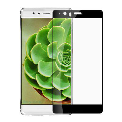 2PCS Screen Protector for Huawei P9 Plus High Clear Full Premium Tempered Glass