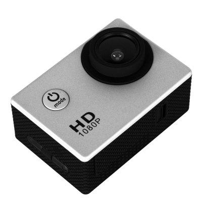 Outdoor Riding Sports Camera Driving Recorder