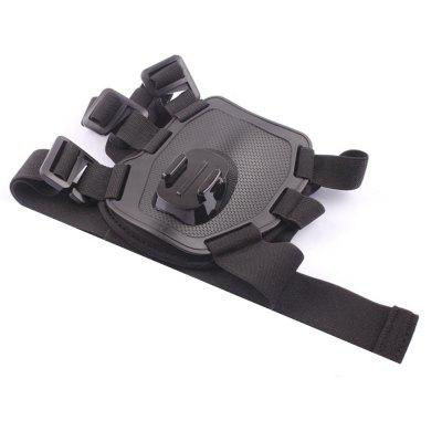 Dog Harness Mount Chest Strap Mount for GoPro HERO 6 / 5 / 4 / 3+