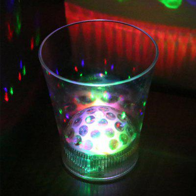 Colorful Luminous Creative Cup