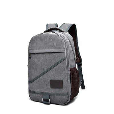 Casual Canvas Computer Backpack Travel School Bag senkey style waterproof backpack camera bag digital dslr laptop bag for casual men women school bags backpack nikon canon sony
