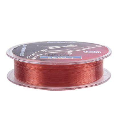 Incredible Woven Red Coffee Fishing Line Wear-Resisting Braided Wire велосипед десна 2600 v 15 2017 lilac