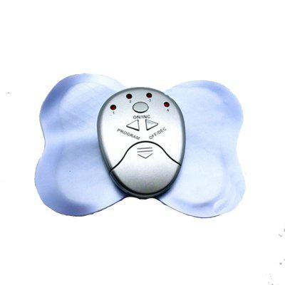 Mini Low Frequency Pulse Butterfly Massager