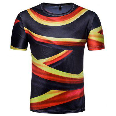 Buy Army Men Short-Sleeved T-Shirts, BLACK, XL, Apparel, Men's Clothing, Men's T-shirts, Men's Short Sleeve Tees for $12.95 in GearBest store
